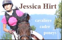 Jessica Hirt