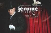 Jérôme Piccut